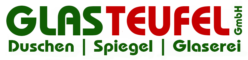 Glaserei Glasteufel GmbH Logo
